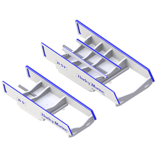 Dinghy davit systems and dinghy davits for inflatable boat ... on